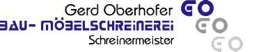 Bau-Möbel Schreinerei Oberhofer